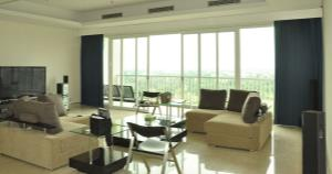 Lenmarc Apartment Surabaya