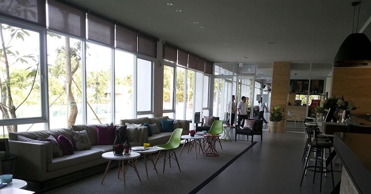Roca Club House Surabaya
