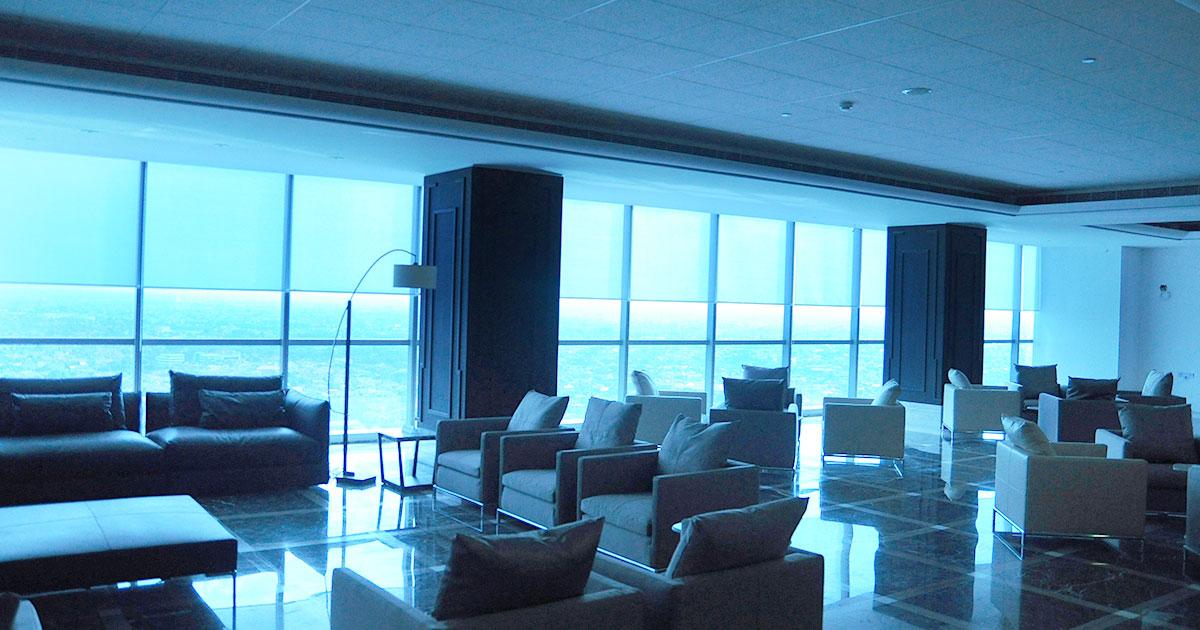 Gandaria 8 Office Tower Jakarta