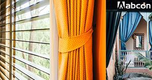 Contoh Jenis Tirai untuk Berbagai Macam Gaya Ruangan