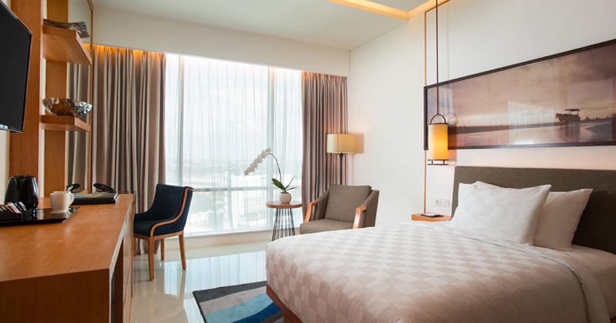 Hotel Resinda Karawang