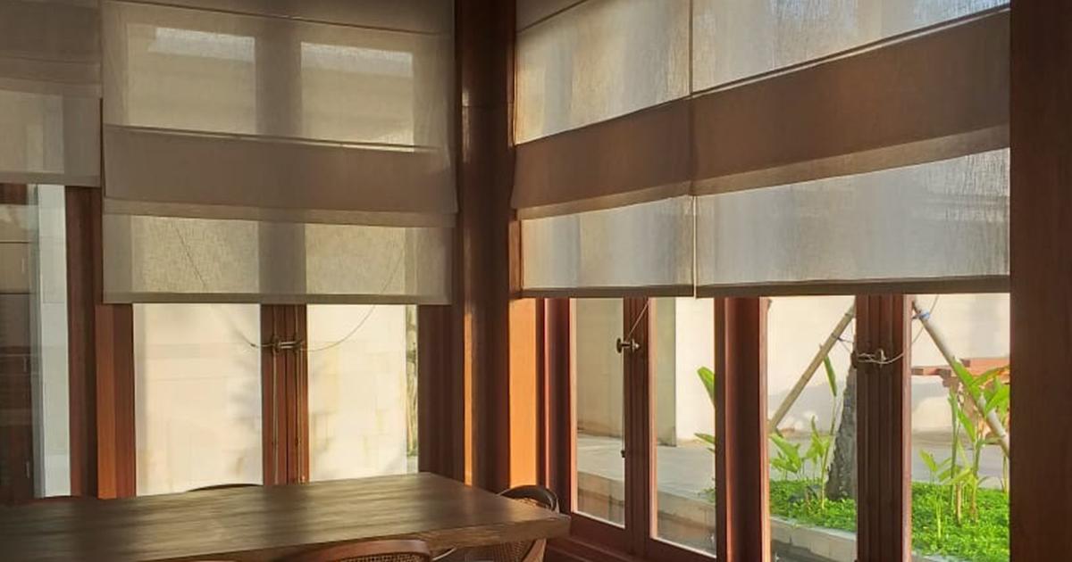 Six Sense Villa Resort Bali