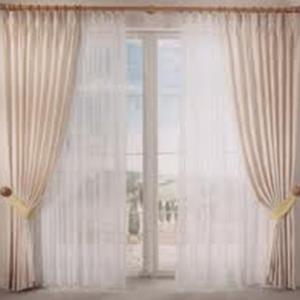 Inspirasi Tirai untuk Rumah Modern